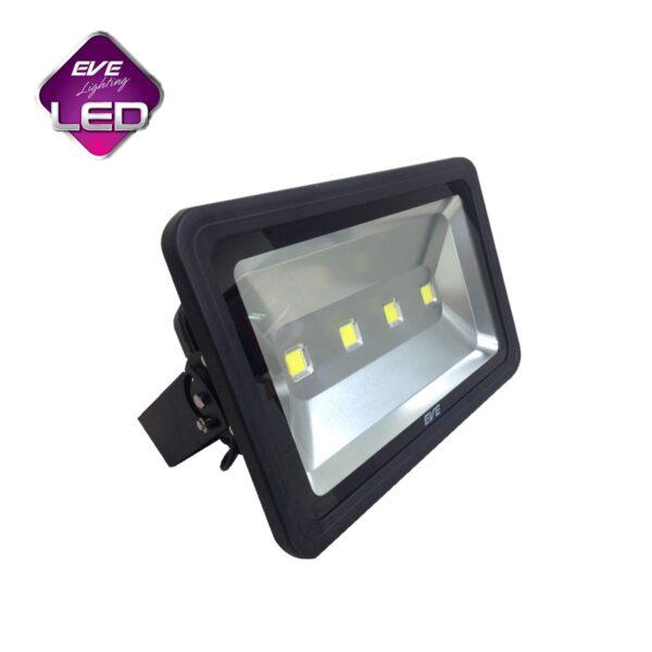 สปอร์ตไลท์ led eco bright 200w วอร์มไวท์ eve