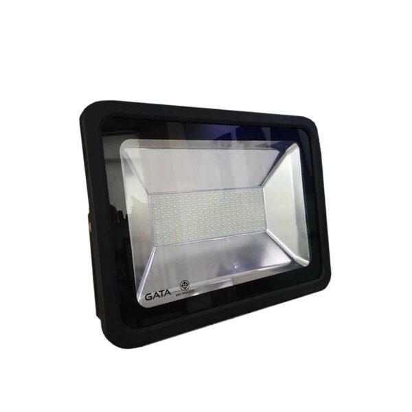 สปอร์ตไลท์ LED 100W (วอร์มไวท์) GATA