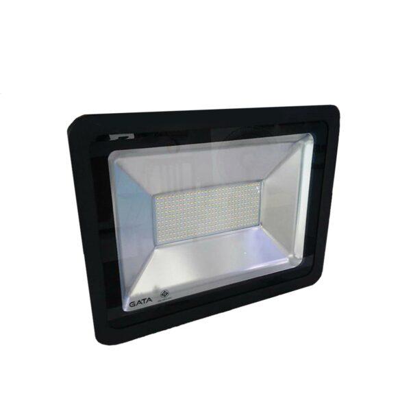 สปอร์ตไลท์ LED 150W (วอร์มไวท์) GATA