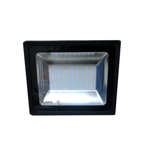 สปอร์ตไลท์ LED 50W (วอร์มไวท์) GATA