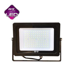 สปอร์ตไลท์ LED Slender 100w (วอร์มไวท์) EVE