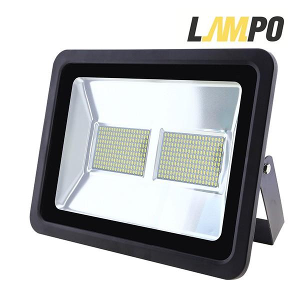 สปอร์ตไลท์ LED200w FIT LAMPO (เดย์ไลท์)