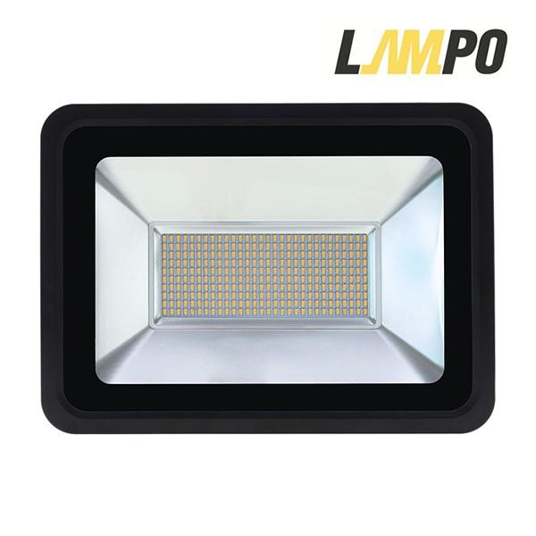 สปอร์ตไลท์ LED150w FIT LAMPO (เดย์ไลท์)