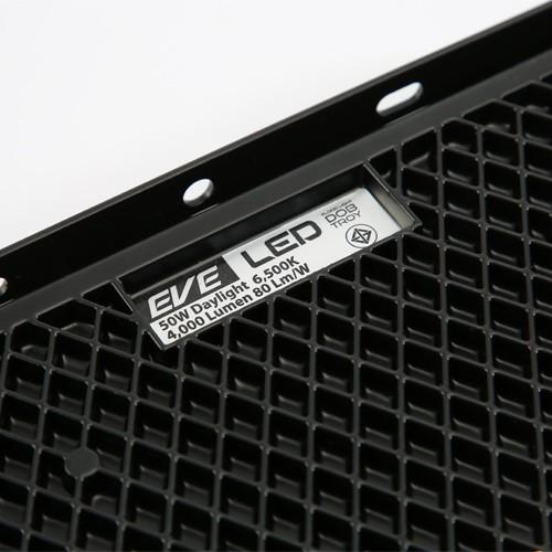ด้านหลัง สปอร์ตไลท์ LED 50W EVE DOB Deluxe